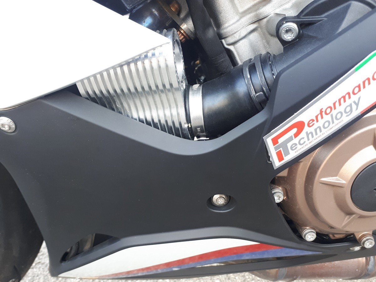L24 EVO - SUZUKI BRAKE + CLUTH LEVERS DOUBLE ADJUSTMENT